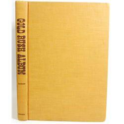 "1949 ""GOLD RUSH ALBUM"" HARDCOVER BOOK BY JOSEPH HENRY JACKSON"