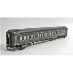 VINTAGE SOUTHERN PACIFIC PULLMAN MODEL TRAIN