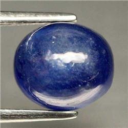 5.34 CT BLUE MADAGASCAR SAPPHIRE