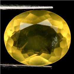 2.59 CT YELLOW MEXICAN OPAL
