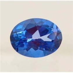 1.48 CT SWISS BLUE BRAZILIAN TOPAZ