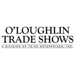 O'Loughlin Oregon Trade Show - Booth