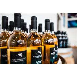 #3 First Vintage Apple Wine