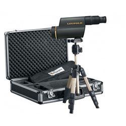 Leupold GR 12-40x60mm HD Kit