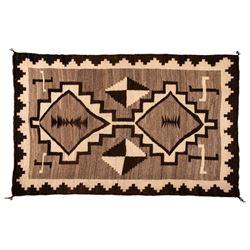"Navajo Weaving, 6'5"" x 4'8"""