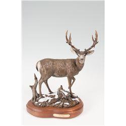 Devin Rowe, bronze