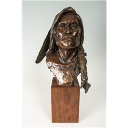 Daro Flood, bronze