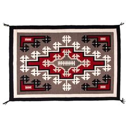 "Navajo Weaving, 5' x 3'3"""