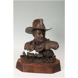 Robert Summers, bronze