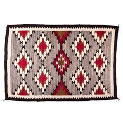 "Navajo Weaving, 5'9"" x 3'11"""