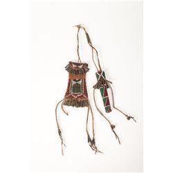 Kiowa Strike-A-Lite Bag together with Matching Awl Case