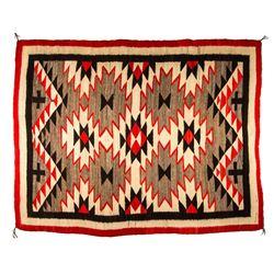 "Navajo Weaving, 6'10"" x 5'4"""