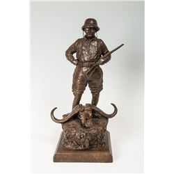 Michael Coleman, bronze