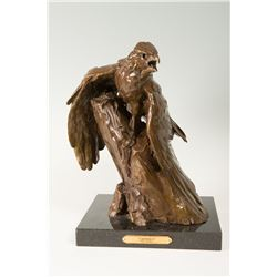 Bart Walter, bronze