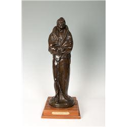 Ace Powell, bronze