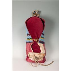 Cheyenne Beaded Soft Body Cradle