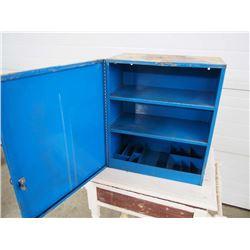 Automotive Display Cabinet