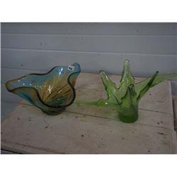 Alta Glass (2), Assorted
