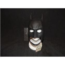 BATMAN THE DARK KNIGHT RISES STUNT COWL