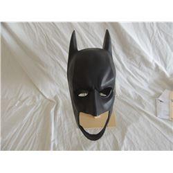 BATMAN THE DARK KNIGHT RISES HERO COWL