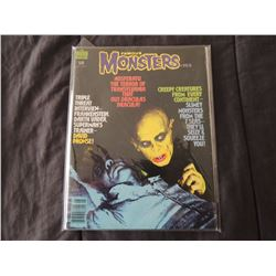 FAMOUS MONSTERS OF FILMLAND #153