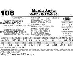 Marda Angus