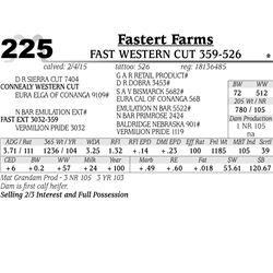 Fastert Farms
