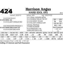Harrison Angus