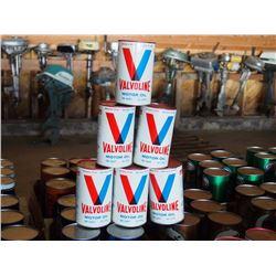 Valvoline Motor Oil (6)