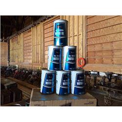 Sears All Season Motor Oil (6)
