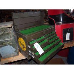 Army Tool Box