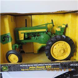 John Deere 620 WF high crop tractor