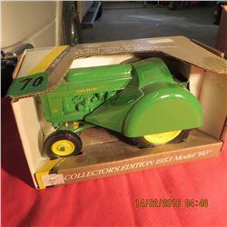 John Deere model 60 Orchard tractor