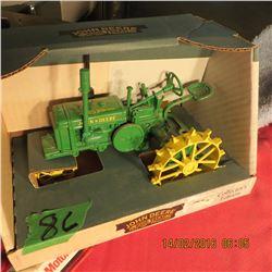 1931 John Deere GP tractor
