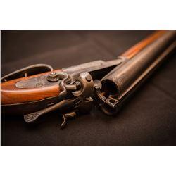 Marc Bingham Gun Collection