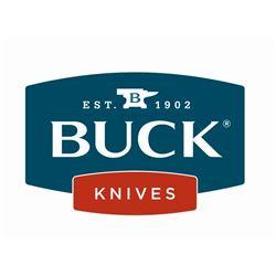 USA Made Custom Buck Knife