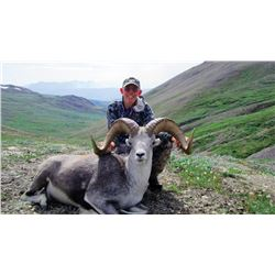 21-Day Horseback Hunt (5) Species Mixed Bag in Northern British Columbia