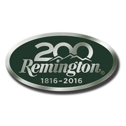 200th Anniversary Remington Custom Gun Collectors Series