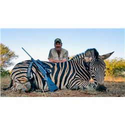 6-Day Atmarulahunt Safaris Hunt for (2) Hunters