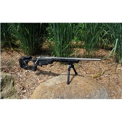 GRIFFIN & HOWE Long Range Precision Rifle - .300 Win Mag Hunter Model