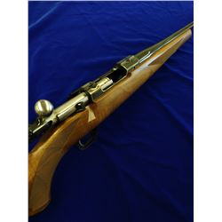 USA SHOOTING TEAM: AUCTONED EARLY: One-Of-A-Kind Ruger Model 77 Mark II .243 Win Mag