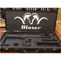 1 SHOT GEAR:  R8 Blaser Pro Hunter Package and Sitka Gear Big Game Hunter System
