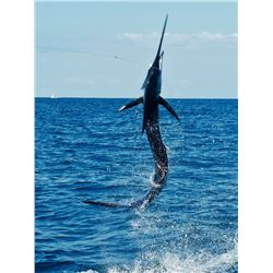 HOOKED ON PANAMA: 3-Day/4-Night Fishing Adventure for Four Anglers in Panama
