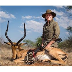 DAGGABOY SAFARIS: 5-Day Plains Game Safari for Two Hunters and Two Non-Hunters in South Africa - Inc