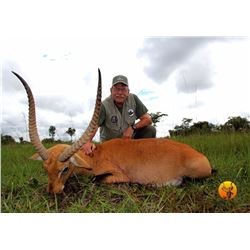 BALLA-BALLA SAFARIS: 7-Day Plains Game Hunt for Two Hunters in Zambia - Includes Trophy Fees
