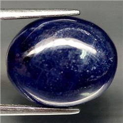 13.82 BLUE MADAGASCAR SAPPHIRE