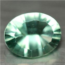 2.25 CT GREEN CHINE FLUORITE