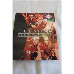 1998 Olympic Hockey Heroes Esso
