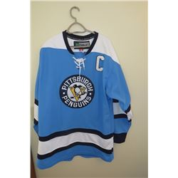 Crosby Jersey #87 (Light Blue)