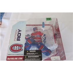 McFarlane Hockey Series 5 - Patrick Roy
